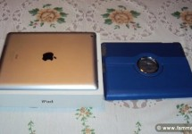 Ipad 4 wifi 32gb black