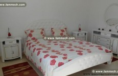 Location Appartement  el ons à hammamet nord