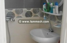 location appartement Monia