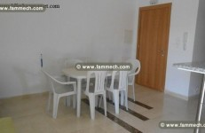 Location appartement Nermine à Hammamet Nord