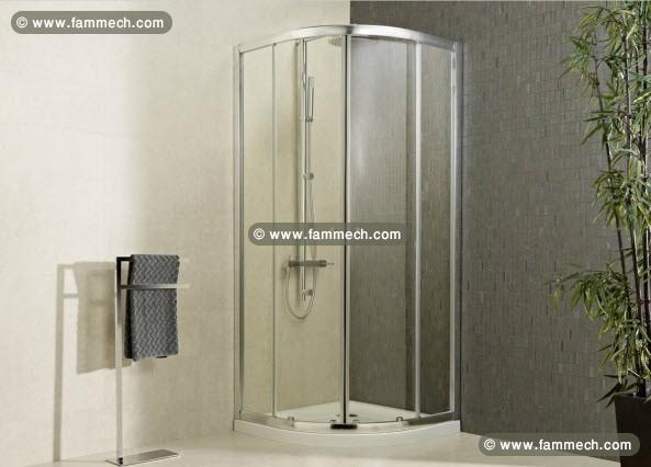 Bonnes affaires tunisie maison meubles d coration cabine de douche gala neuve emball e - Cabine de douche en tunisie ...