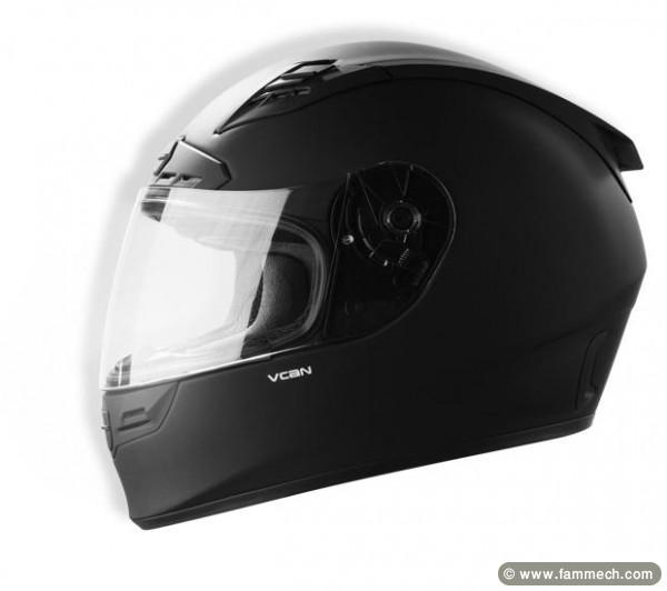 Bonnes Affaires Tunisie Collections Casque Moto Vcan Helmets à Vende