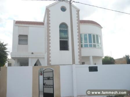 Immobilier tunisie vente maison sfax ville villa a vendre 1 - Decoration villa en tunisie ...
