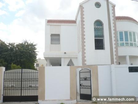 Plan maison 100m2 tunisie des id es novatrices sur la for Plan villa style americain gratuit