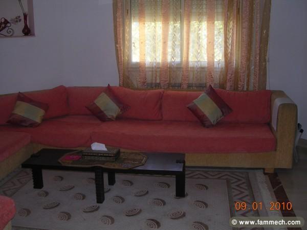 Bonnes affaires tunisie maison meubles d coration sejour moderne - Meubles sejour moderne ...