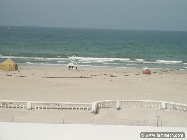 Immobilier tunisie location appartement gabes sud - Meuble bord de mer ...