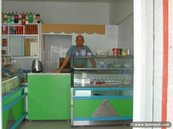 Bonnes affaires tunisie electrom nager des materiel de for Equipement de cuisine de restaurant