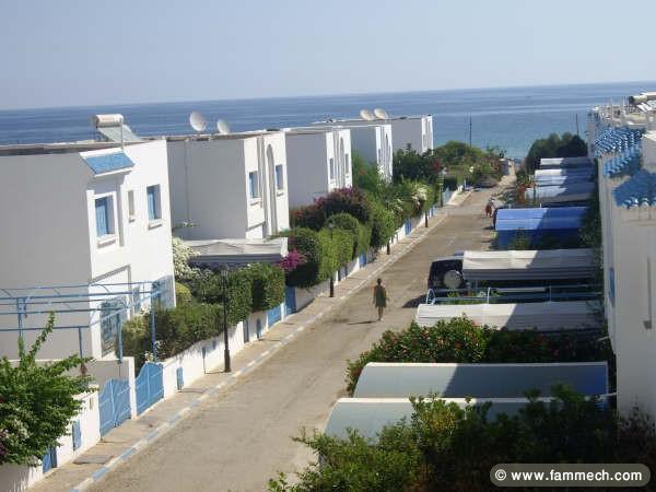 Achat maison tunisie bord de mer finest vente maisonvilla for Achat maison zarzis