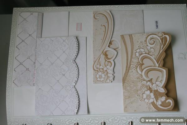Bonnes Affaires Tunisie  Collections  invitation mariage 8