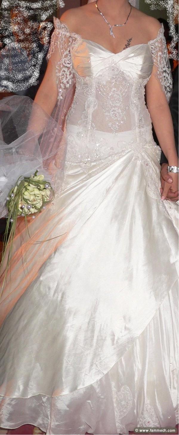 Bonnes Affaires Tunisie  Vêtements, Accessoires  robe de mariée ...