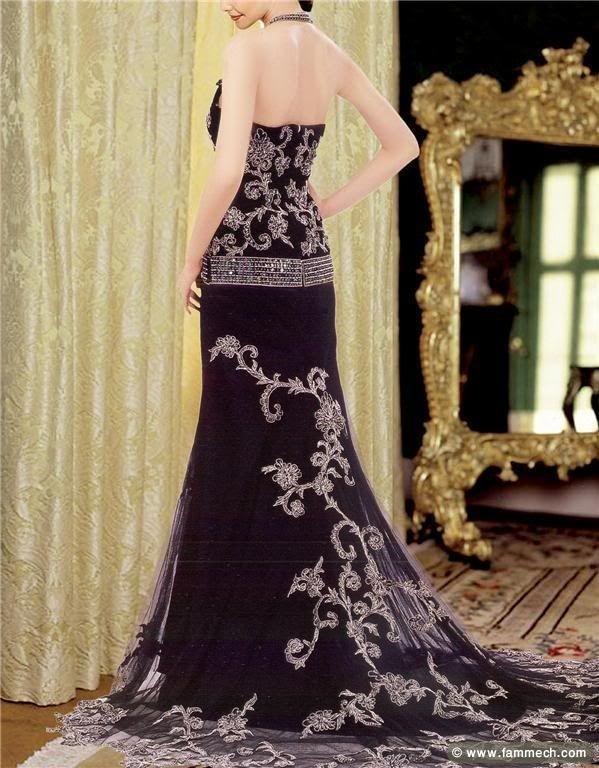 Vente robe de soiree sousse