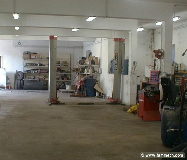 Voitures tunisie tunis diagnostic reparation voiture 1 for Garage pour diagnostic voiture