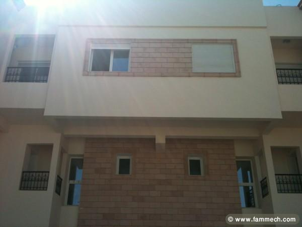 Immobilier tunisie location appartement a n zaghouan appart 2 pi ces neuf non meubl r s - Bail location appartement non meuble ...