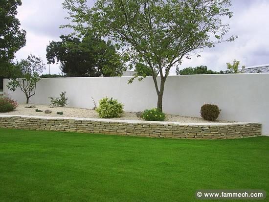 Bonnes affaires tunisie bricolage jardin chauffage for Amenagement espace vert