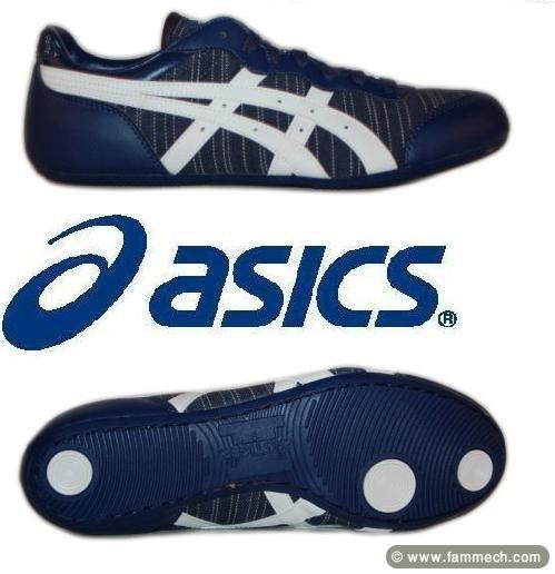 asics chaussure homme tunisie