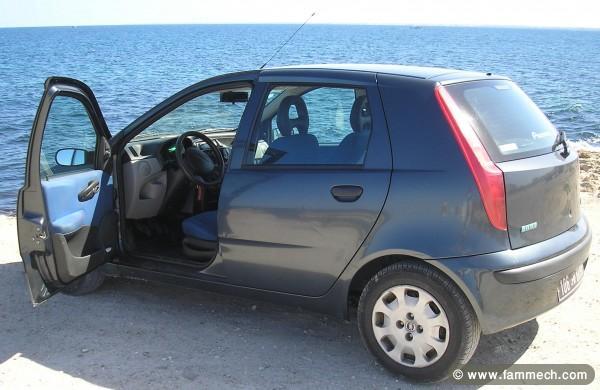 Voitures Tunisie | FIAT PUNTO MONASTIR | Fiat Punto II sx 3 on fiat seicento, fiat linea, fiat stilo, fiat 500 abarth, fiat cinquecento, fiat spider, fiat bravo, fiat doblo, fiat 500l, fiat multipla, fiat panda, fiat ritmo, fiat 500 turbo, fiat cars, fiat marea, fiat coupe, fiat barchetta, fiat x1/9,