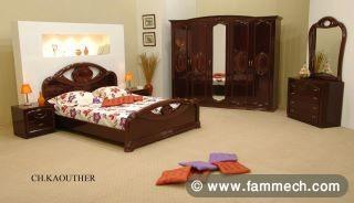 bonne affaire tunisie  maison meubles decoration a vendre chambre coucher