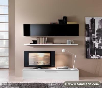 Bonnes affaires tunisie maison meubles d coration - Meuble living moderne ...