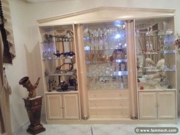 bonnes affaires tunisie maison meubles d coration vente argenti re 1. Black Bedroom Furniture Sets. Home Design Ideas
