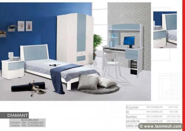 Bonnes affaires tunisie maison meubles d coration for Meubles bambino