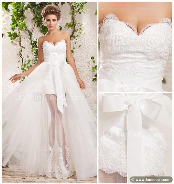 ... Affaires Tunisie  Vêtements, Accessoires  Robe de mariage à louer