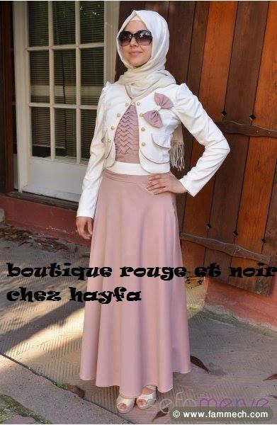 Des robes turque