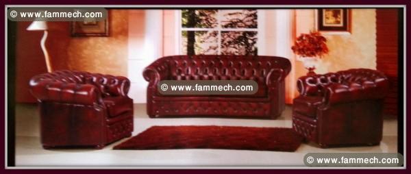 Salon Moderne Cuir En Tunisie - - vinny.oleo-vegetal.info