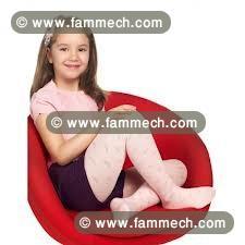 Collants pour filles autoformation