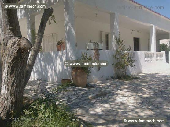 Immobilier Tunisie   Vente Maison Utique   bonne occasion 0