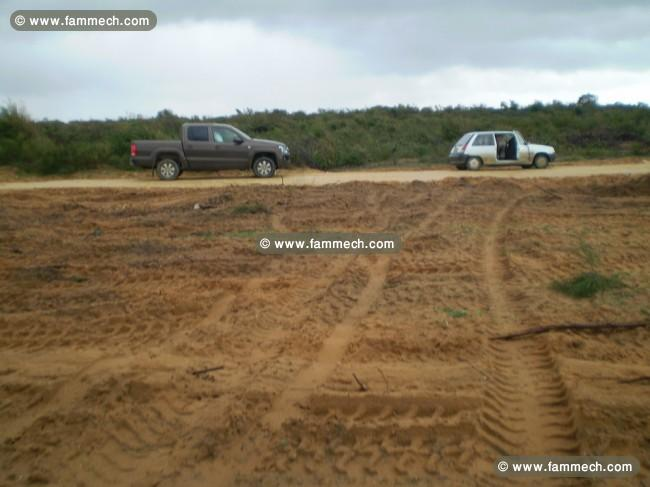 Immobilier tunisie terrain vendre el haouaria forca terrain 10 hectares - Vendre un terrain en indivision ...