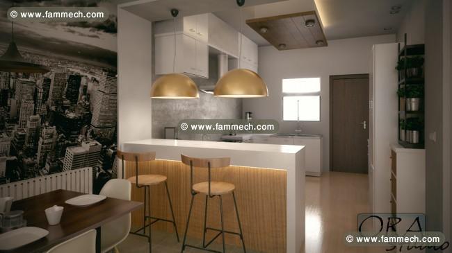 Bonnes affaires tunisie maison meubles d coration for Formation decoration interieur tunisie