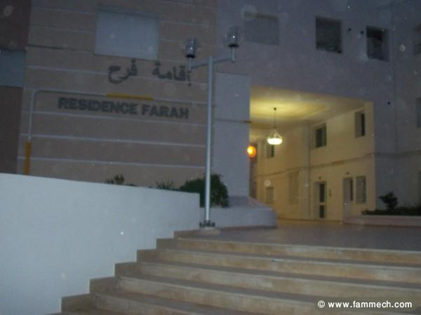 Immobilier tunisie location appartement a n zaghouan a for Meuble carrefour tunisie