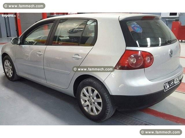 voitures tunisie volkswagen golf iv nabeul a vendre golf 5 gris 1 4 0. Black Bedroom Furniture Sets. Home Design Ideas