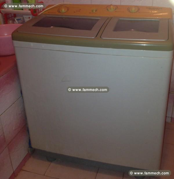 Bonnes affaires tunisie electrom nager a vendre - Vendre sa machine a laver ...