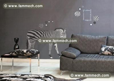 Bonnes affaires tunisie maison meubles d coration adh sif mural d coratif - Decoration adhesif mural ...