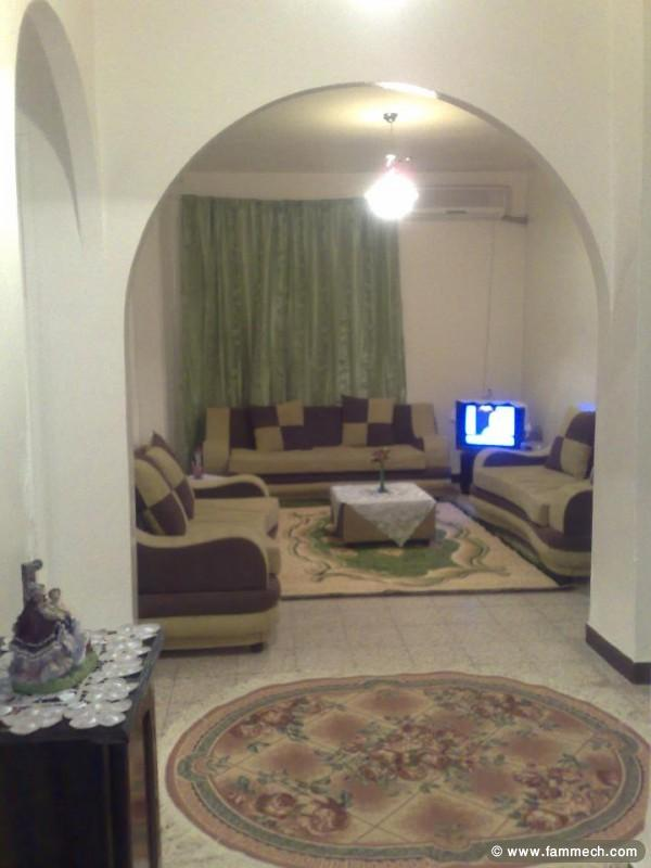 Immobilier tunisie location appartement bizerte nord for Chambre de commerce bizerte
