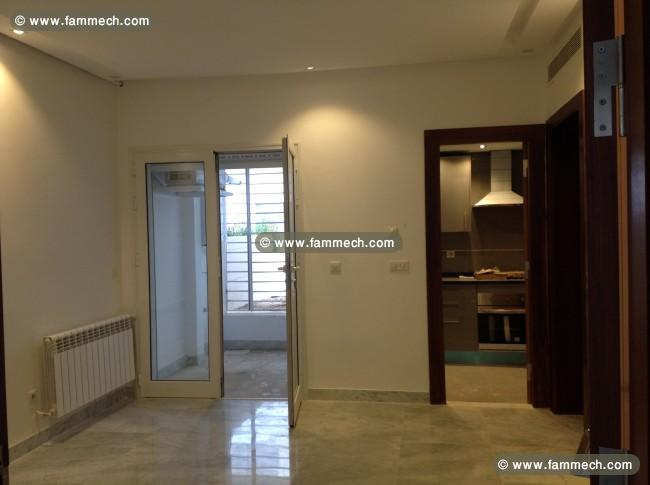 immobilier tunisie location appartement a n zaghouan appartement s1 tr s haut standing 2. Black Bedroom Furniture Sets. Home Design Ideas