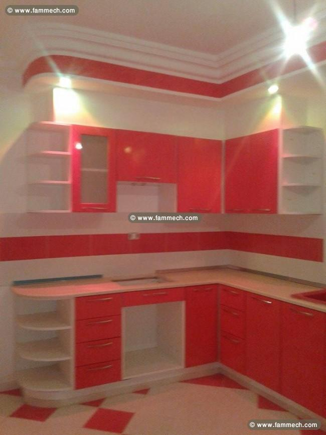 meuble cuisine kelibia