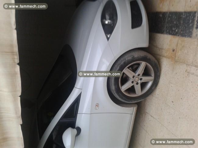 voitures tunisie seat leon mannouba av seat leon 1 4 essence tr s bien entretenu mai. Black Bedroom Furniture Sets. Home Design Ideas