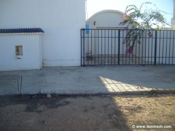 Immobilier tunisie vente maison zarzis belle maisons for Achat maison zarzis