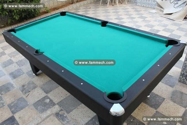 bonnes affaires tunisie maison meubles d coration billard am ricain convertible table de. Black Bedroom Furniture Sets. Home Design Ideas