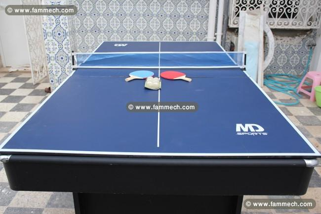Table de billard transformable tunisie - Table de billard transformable ...