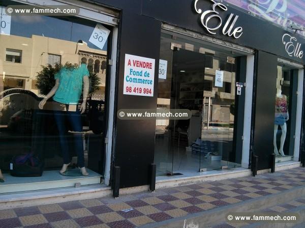 Immobilier tunisie fond de commerce hammam sousse boutique pr t a porter femme - Boutique pret a porter femme ...