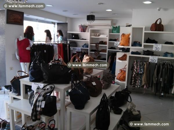 Magasin pret a porter femme 28 images planete surf for Formation decoration interieur tunisie