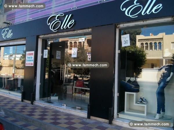 Immobilier tunisie fond de commerce hammam sousse boutique pr t a porter femme 5 - Boutique pret a porter femme ...