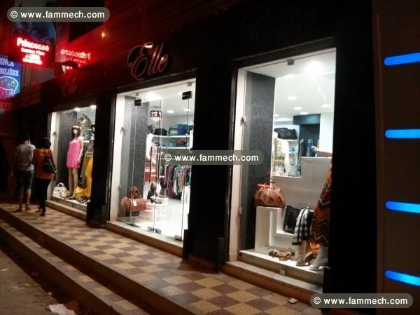 Immobilier tunisie fond de commerce hammam sousse boutique pr t a porter femme 6 - Boutique pret a porter femme ...