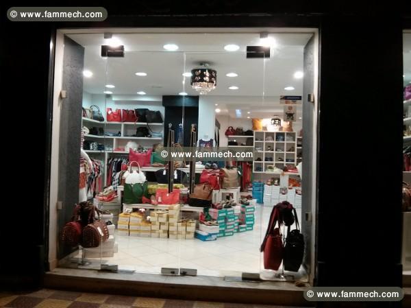 Immobilier tunisie fond de commerce hammam sousse boutique pr t a porter femme 7 - Boutique pret a porter femme ...