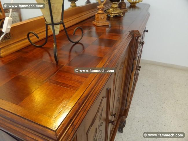 Bonnes affaires tunisie maison meubles d coration for Meuble classique tunisie