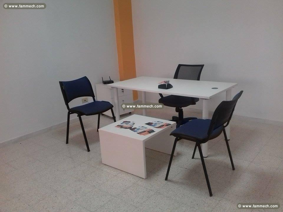 Immobilier tunisie location bureaux sfax ville bureau de