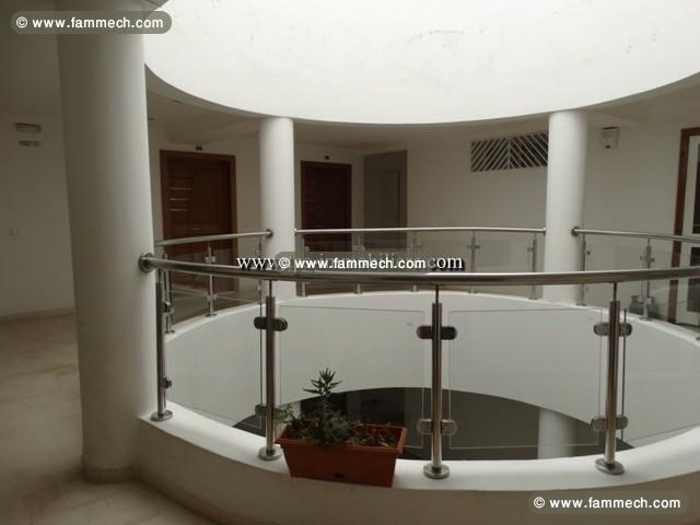 Immobilier tunisie vente bureaux hammamet bureau les for Meuble kelibia bureau